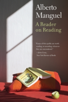 A Reader on Reading, Paperback Book