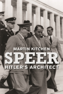 Speer : Hitler's Architect, Hardback Book