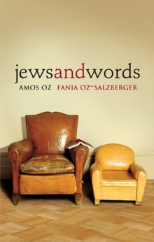 Jews and Words, Paperback Book