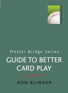 A Guide to Better Card Play, Paperback Book
