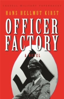 The Officer Factory, Paperback Book