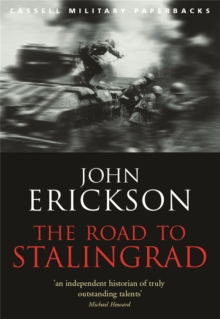 The Road to Stalingrad, Paperback Book