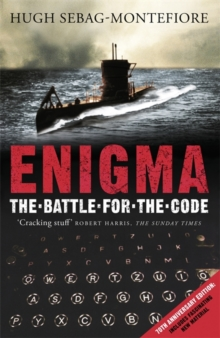 Enigma : The Battle for the Code, Paperback Book