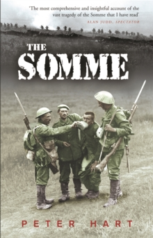 The Somme, Paperback Book