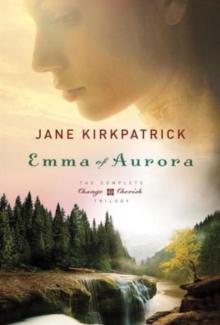 Emma of Aurora (Vol 1, 2 & 3)
