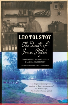The Death Of Ivan Ilyich, Paperback Book