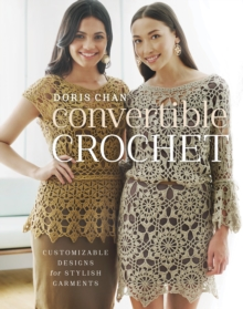 Convertible Crochet, Paperback Book