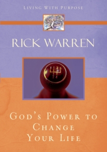 The Power To Change Your Life, Paperback Book