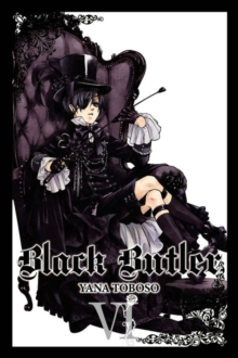 Black Butler, Vol. 6