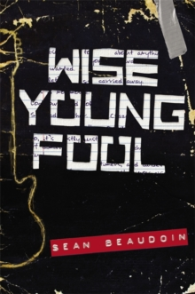 Wise Young Fool, Paperback Book
