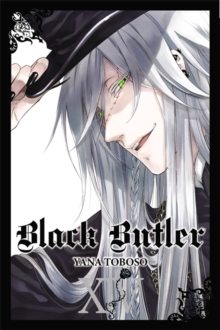 Black Butler, Vol. 14, Paperback Book