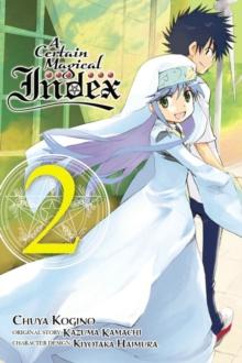 Certain Magical Index, Vol. 2 (manga)