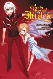Certain Magical Index, Vol. 5 (light novel)