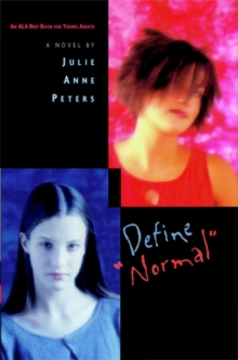 Define Normal : A Novel, Paperback Book