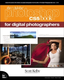 The Adobe Photoshop CS5 Book for Digital Photographers, Paperback Book