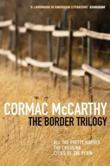 The Border Trilogy, Paperback Book
