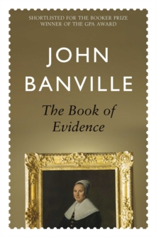 The Book of Evidence, Paperback Book