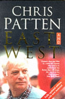 East and West, Paperback Book