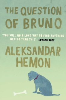 The Question of Bruno, Paperback Book