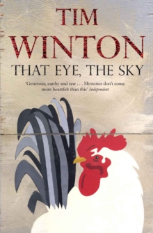 That Eye, the Sky, Paperback Book
