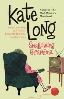 Swallowing Grandma, Paperback Book