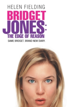 Bridget Jones : The Edge of Reason, Paperback Book
