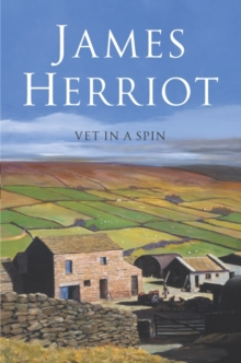 Vet in a Spin, Paperback Book
