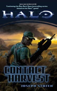 Halo: Contact Harvest, Paperback Book