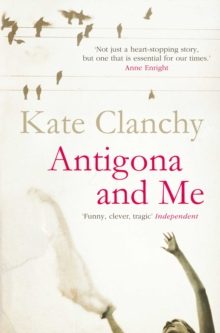 Antigona and Me, Paperback Book