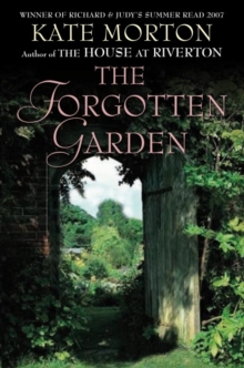 The Forgotten Garden, Paperback Book