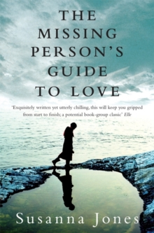 The Missing Person's Guide to Love, Paperback Book