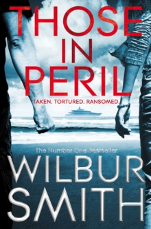 Those in Peril, Paperback Book