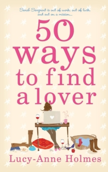 50 Ways to Find a Lover, Paperback Book