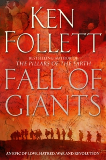 Fall of Giants, Paperback Book