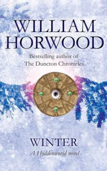 Winter : The Hyddenworld Quartet: Book Four The Hyddenworld Quartet Book 4, Paperback Book