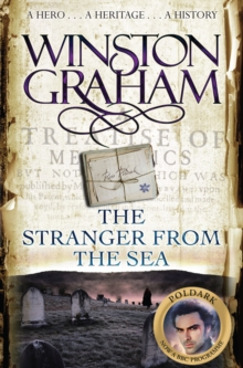 The Stranger from the Sea : A Novel of Cornwall 1810-1811, Paperback Book