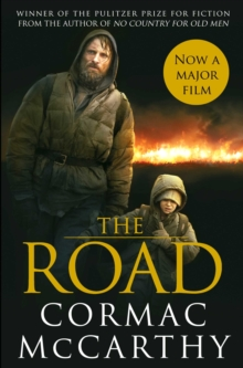 The Road, Paperback Book