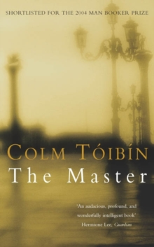 The Master, Paperback Book