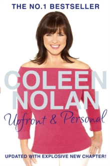 Upfront and Personal : The Autobiography, Paperback Book