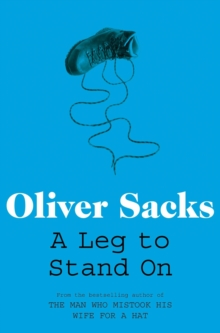 A Leg to Stand on, Paperback Book