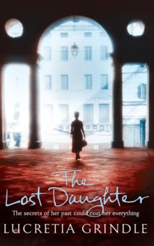 The Lost Daughter, Paperback Book