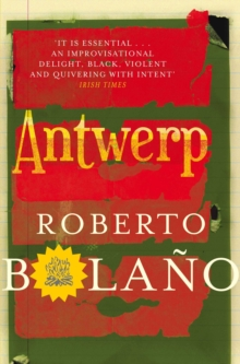 Antwerp, Paperback Book