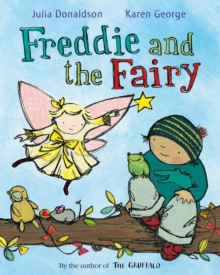 Freddie and the Fairy, Paperback Book