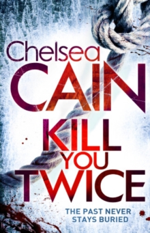 Kill You Twice, Paperback Book