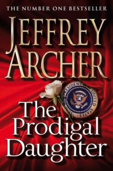 The Prodigal Daughter, Paperback Book