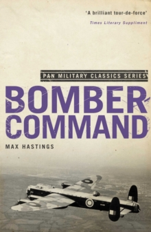 Bomber Command, Paperback Book
