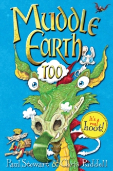 Muddle Earth Too, Paperback Book
