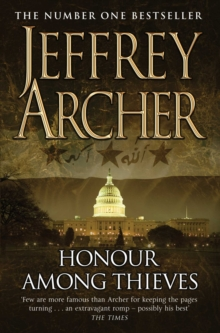 Honour Among Thieves, Paperback Book