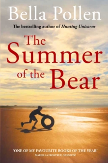 The Summer of the Bear, Paperback Book