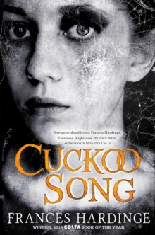 Cuckoo Song, Paperback Book